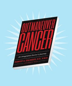 Outmaneuver cancer