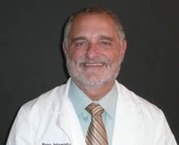 Dr Bob Eslinger, Integrative Cancer Specialist