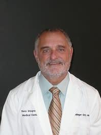 Dr. Robert Eslinger